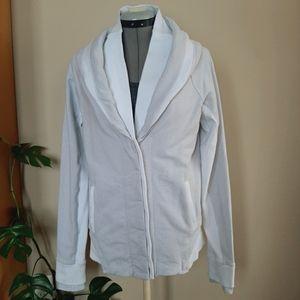 Lululemon To Class Jacket